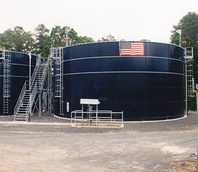 Industrial water, wastewater & Fire Protection