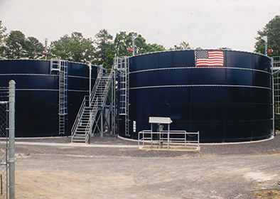 Industrial Water, Wastewater and Fire Protection