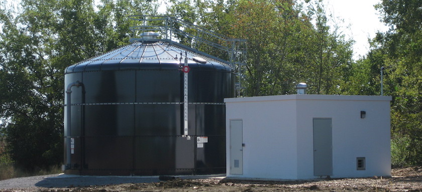 Water storage tank design isnu0027t the most glamorous work for an engineer but it is extremely serious business. When tasked with this type of project ... & Eight Simple Tips For Better Water Storage Tank Design ...